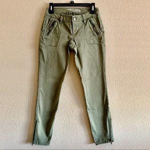 Rock Star Utility Jeans